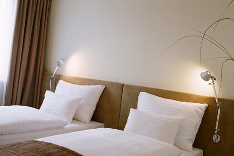 Roomz Vienna Roomz